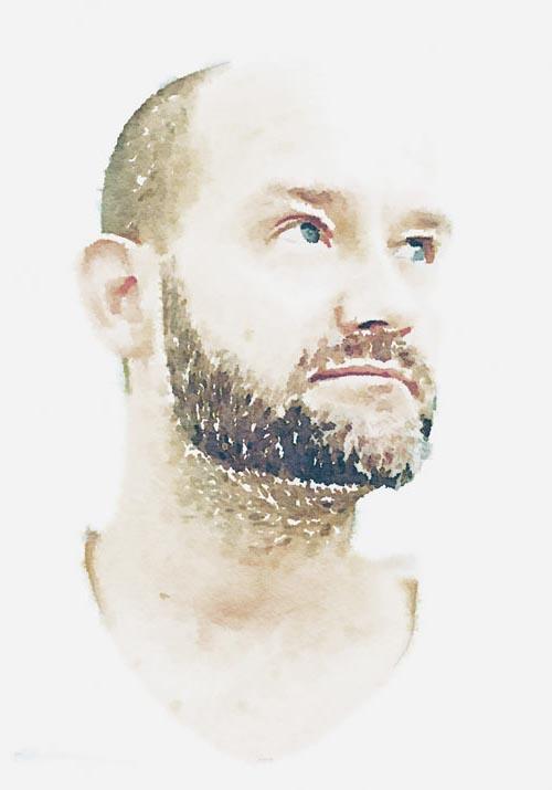 Porträt Geschäftsführer