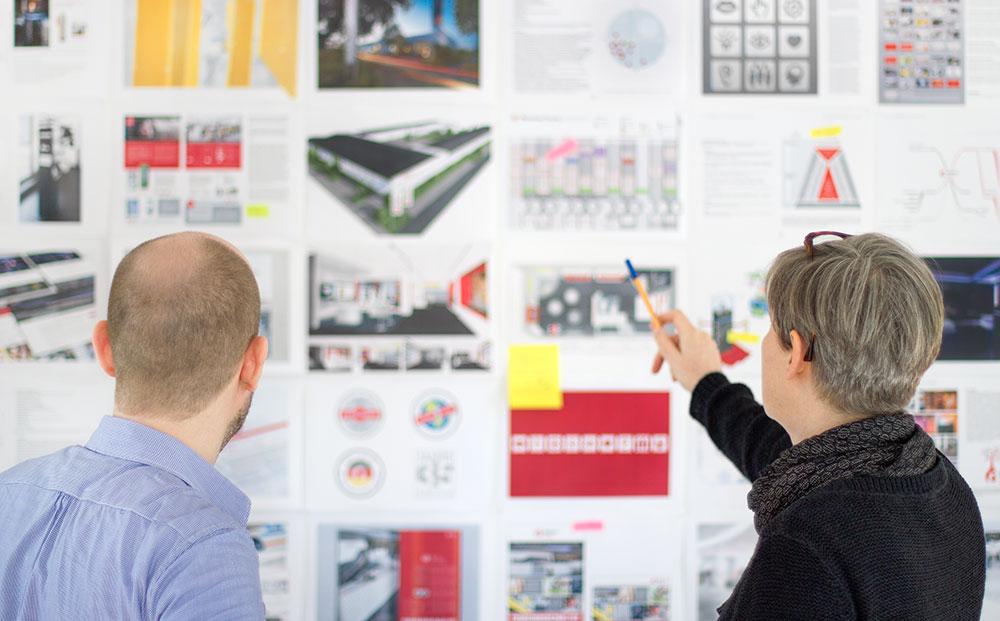 Marketing-Mix, Werbung, Corporate Design und Cross-Media für Unternehmen aus Paderborn, Bielefeld und Detmold