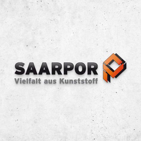 Saarpor