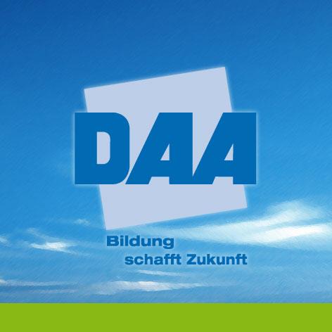 Projekt Mehrwert von DAA OWL Bielefeld