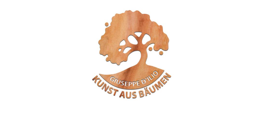 Logo für den Künstler Giuseppe D´Ilio aus Lichtenau bei Paderborn