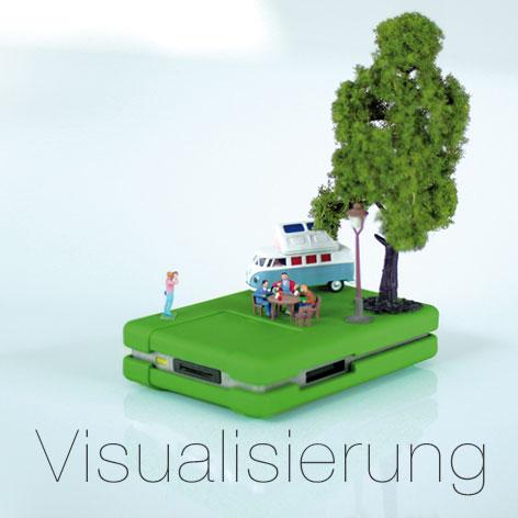 Beispiele für Visualisierungen