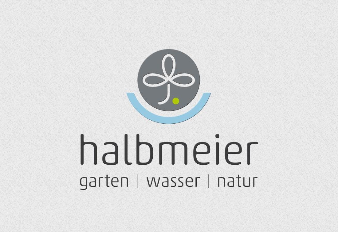 Logo für Garten- und Landschaftsbau