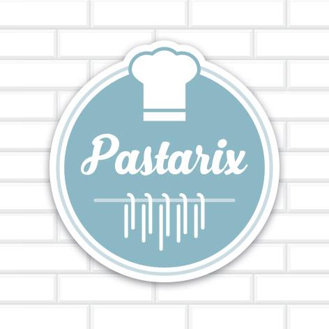 Typografie und Illustration im Logo