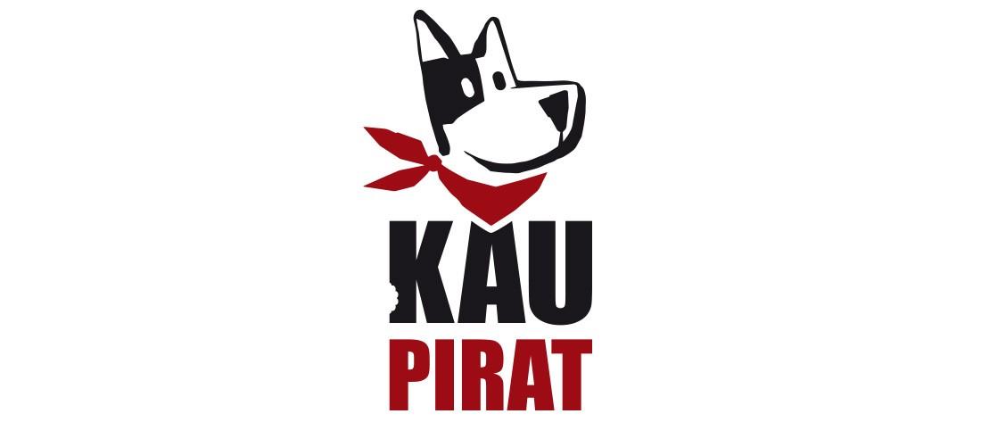 Logo-Design für Kaupirat Paderborn, Bielefeld und Bad Lippspringe