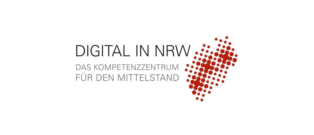Logo-Design für Industrie 4.0