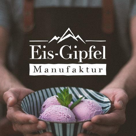 Eiscafé, Eisdiele & Eisbar