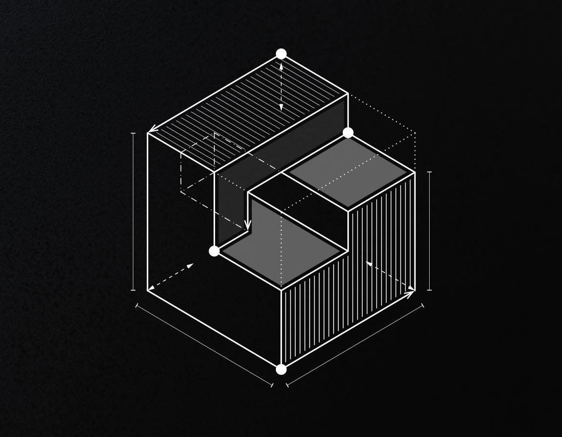 QUARTON Dimension-Icon