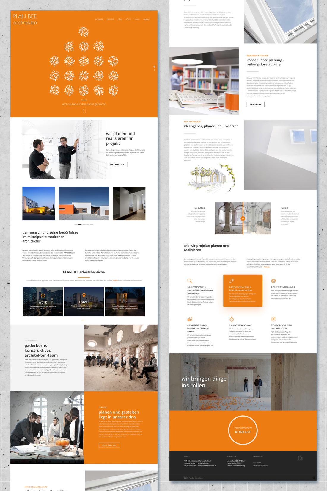 Webdesign aus Paderborn