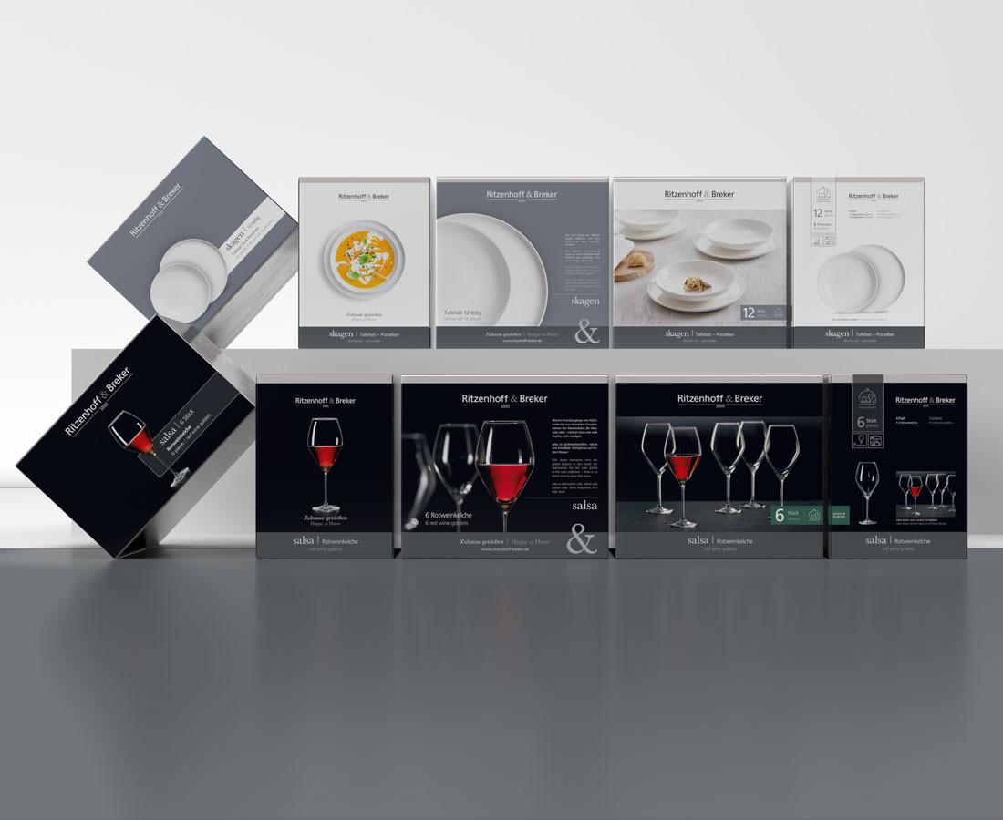 Design Verpackungen